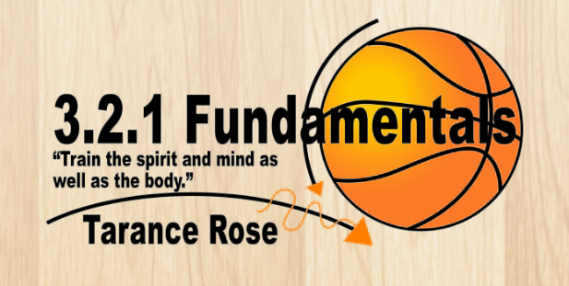 TARANCE ROSE 3 ON 3 LOGO  2015