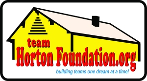 THF Team Horton Foundation House 9-15-2015